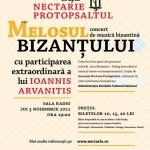 afis_melosul_bizantului