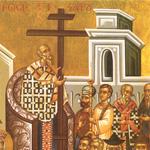 Concert Înălţarea Sfintei Cruci