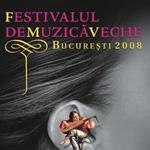 Concert Festivalul de Muzică Veche