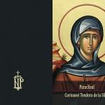 Paraclisul Sfintei Teodora de la Sihla